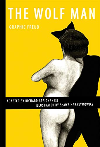 9781906838065: The Wolf Man (Graphic Freud)
