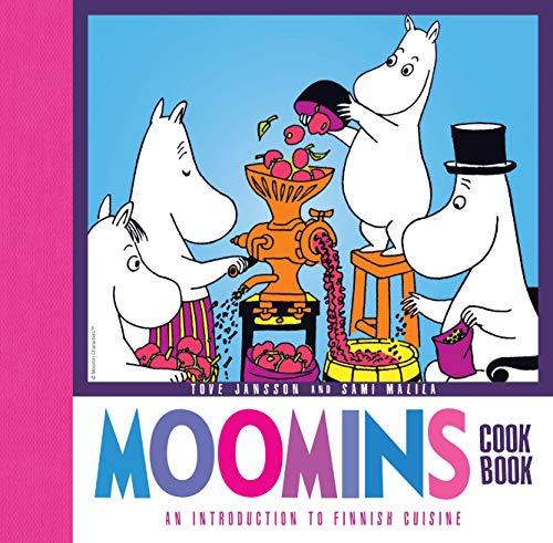 9781906838164: Moomins Cookbook