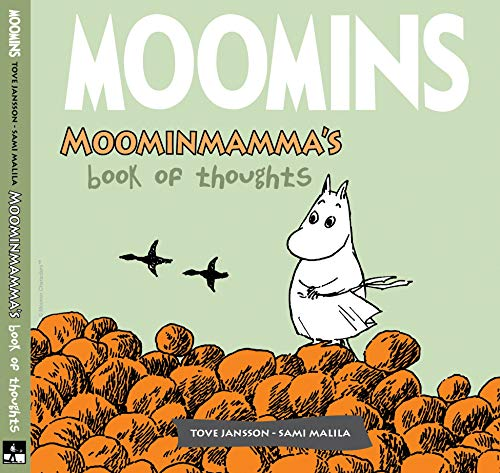 9781906838188: Moomins: Momminmamma's Book of Thoughts