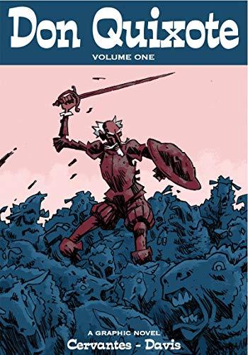 Don Quixote Volume 1: Rob  Davis; Miguel  de Cervantes