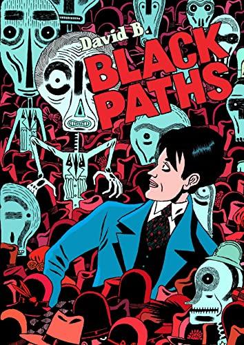 9781906838331: Black Paths