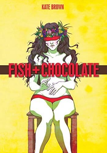 9781906838348: Fish + Chocolate