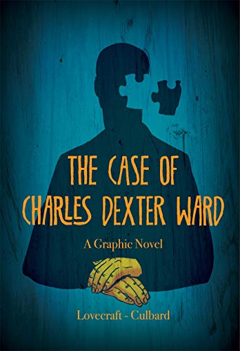 9781906838355: Case of Charles Dexter Ward