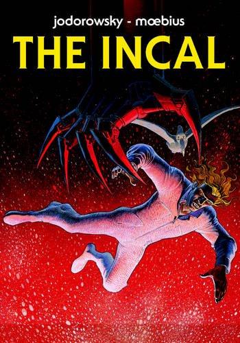 9781906838393: The Incal