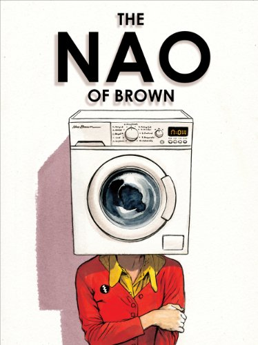 9781906838423: THE NAO OF BROWN (Original Fiction)