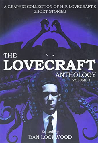 The Lovecraft Anthology: Volume 1 (9781906838539) by H. P. Lovecraft