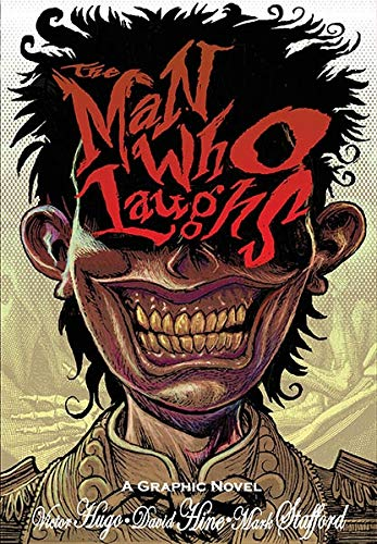 9781906838584: The Man Who Laughs