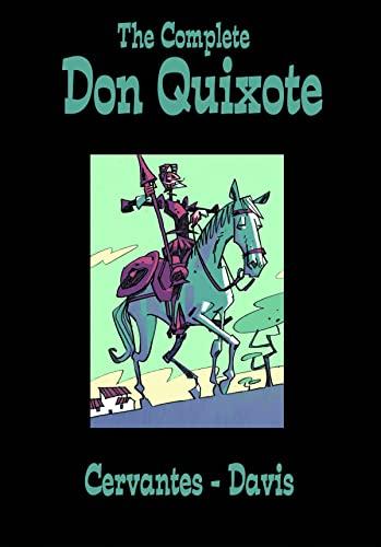 9781906838652: The Complete Don Quixote