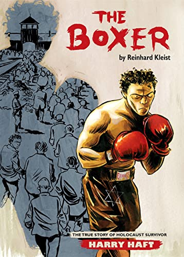 9781906838775: The Boxer: The true story of Holocaust Survivor Harry Haft