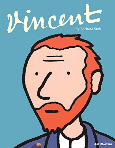 9781906838799: Vincent: Art Masters Series