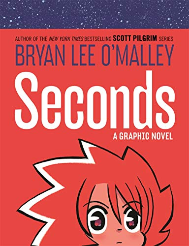 9781906838881: Seconds: A Graphic Novel