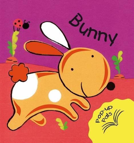 9781906842161: Bunny (Pop Up Pals)