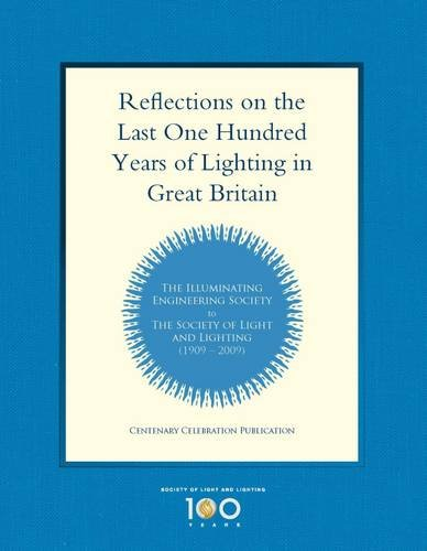 9781906846039: Reflections on 100 Years of Lighting in the UK15
