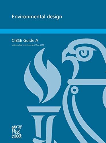 9781906846541: Guide A: Environmental Design (CIBSE Guides)