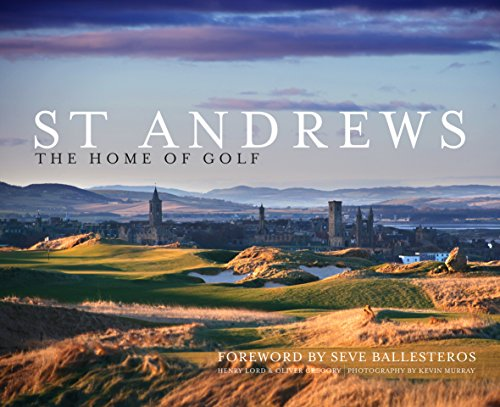 9781906850142: St Andrews: The Home of Golf