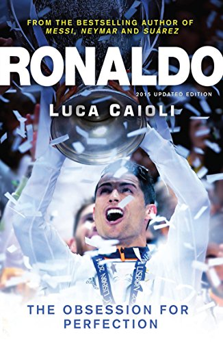 9781906850838: Ronaldo: The Obsession for Perfection