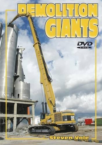 9781906853020: Demolition Giants