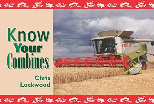 Know Your Combines: Lockwood, Chris