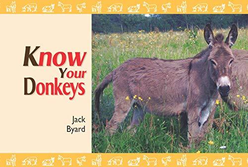 Know Your Donkeys: Byard, Jack