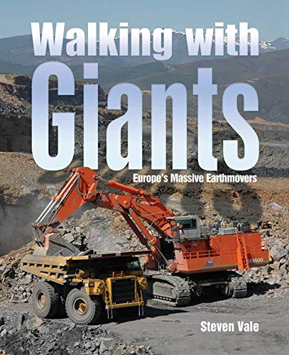 9781906853839: Walking with Giants Europes Massive