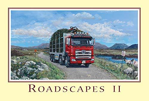 Roadscapes II: Spillett, Alan