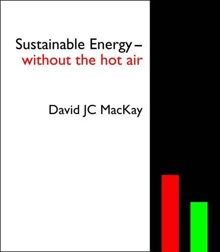 9781906860011: Sustainable Energy - Without the Hot Air