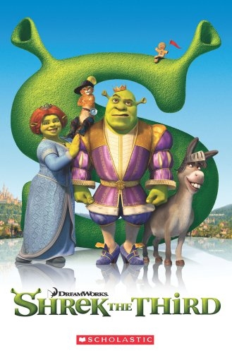 9781906861278: Shrek the Third (Popcorn Readers)