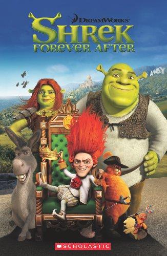 Shrek Forever After. (Popcorn Readers): Hughes, Anne