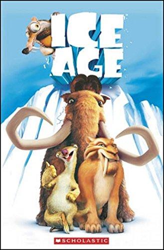 Ice Age. (Popcorn Readers): Taylor, Nicole