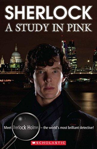 9781906861933: Sherlock a Study in Pink