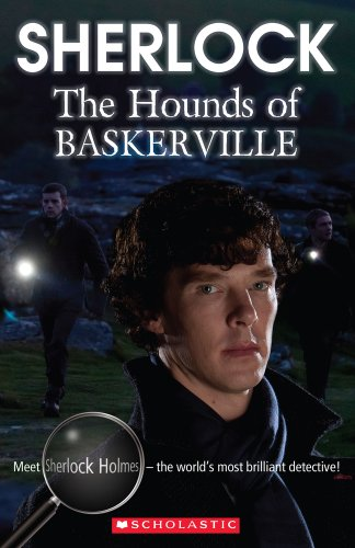 9781906861940: Sherlock: The Hounds of Baskerville (Scholastic Readers)