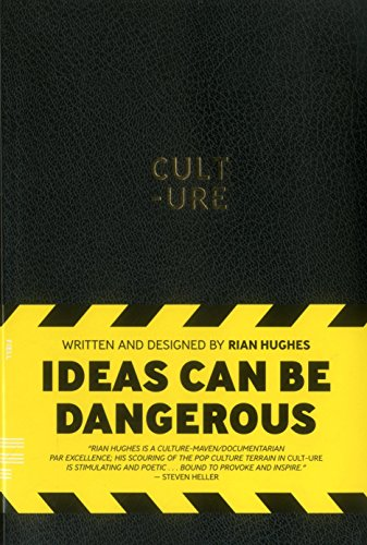 9781906863289: CULT-URE: Ideas Can Be Dangerous