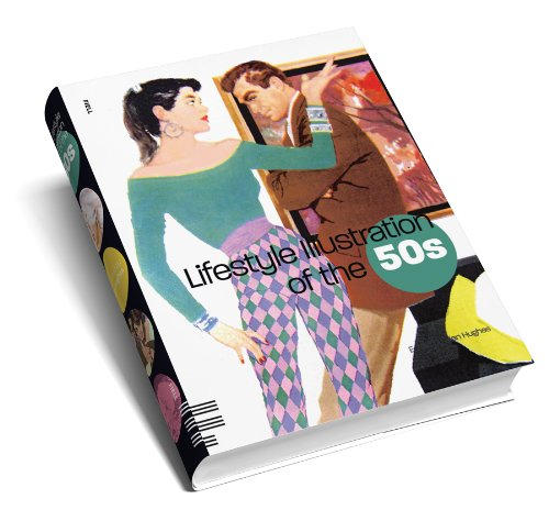 9781906863326: Lifestyle Illustration of the 50s