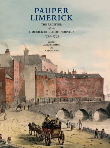 Pauper Limerick: John Logan; David