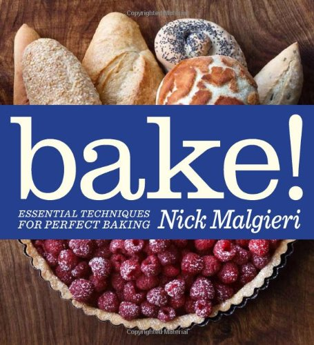 9781906868239: Bake!: Essential Techniques for Perfect Baking