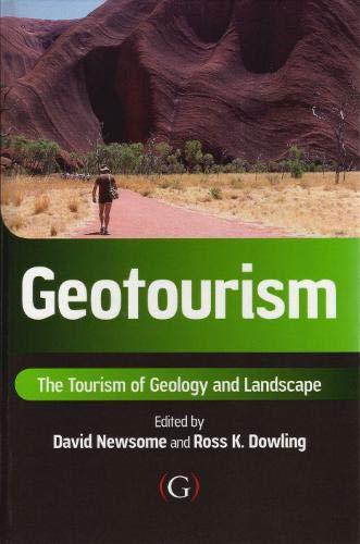 9781906884093: Geotourism (An Landscape)