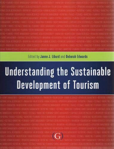 9781906884130: Understanding the Sustainable Development of Tourism