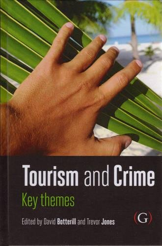 Tourism and Crime: Key Themes (Hardback)