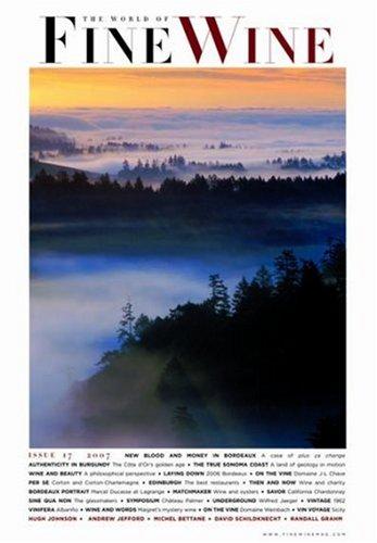 World of Fine Wine 17 (9781906885045) by Hugh Johnson; Andrew Jefford; Neil Beckett