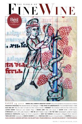 9781906885229: World of Fine Wine: Volume 29