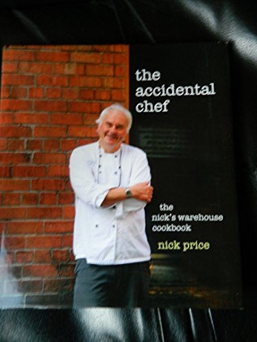 9781906886233: The Accidental Chef