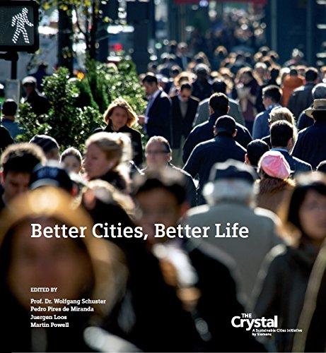 9781906886639: Better Cities, Better Life