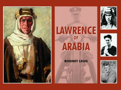 9781906887889: Lawrence of Arabia