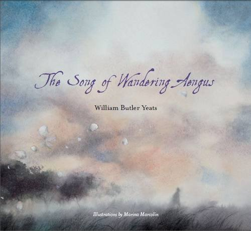9781906907815: The Song of Wandering Aengus