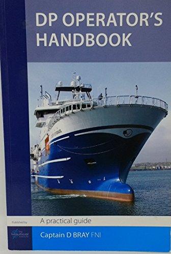 9781906915155: DP Operator's Handbook