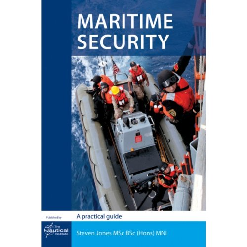 9781906915452: Maritime Security: A Practical Guide