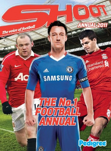 Shoot Annual 2011: Pedigree Books Ltd