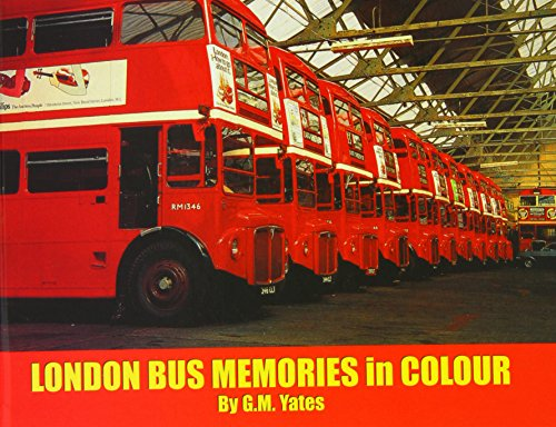 9781906919153: London Bus Memories in Colour