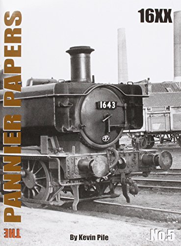9781906919214: The Pannier Papers: 16XX No. 5