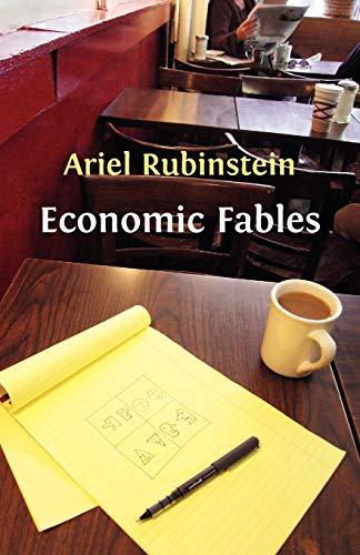 9781906924775: Economic Fables